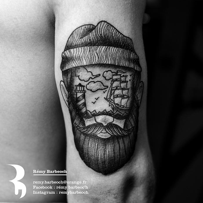 tattoo marseille